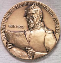 Miller Award