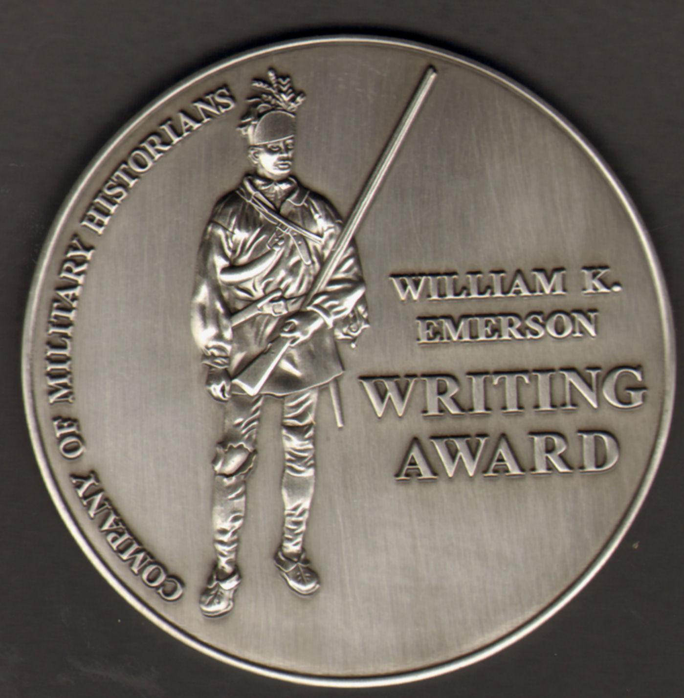 Emerson Award