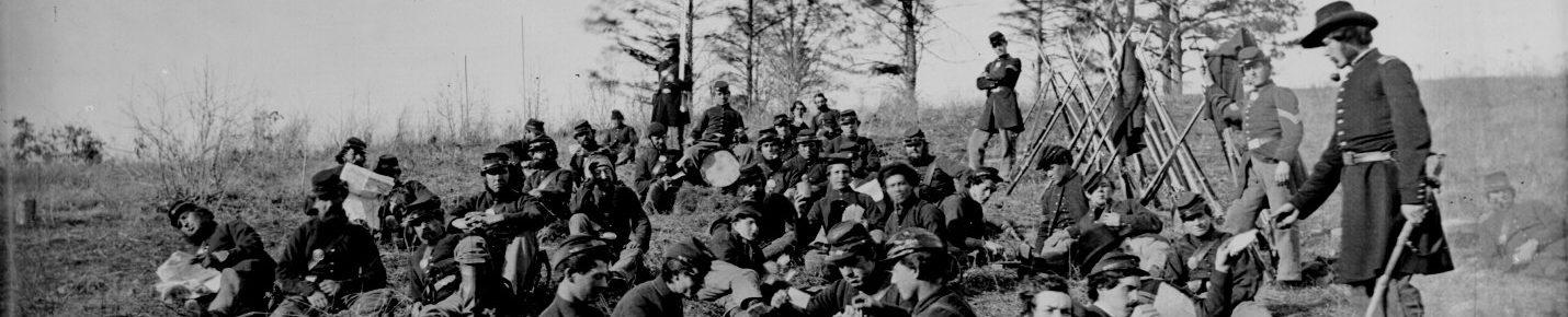 The Company of Military Historians